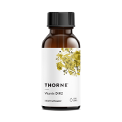 Thorne Research Vitamin D/K2 30 ml