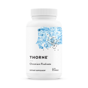 Thorne Research Chromium Picolinate 60 kapslar