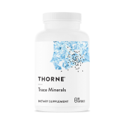 Thorne Research Trace Minerals 90 kapslar