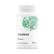 Thorne Research Rhodiola 60 kapslar