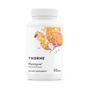 Thorne Research Plantizyme 90 kapslar