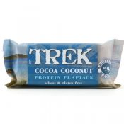 Trek Cocoa Coconut bar 50g