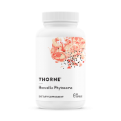 Thorne Research Boswellia phytosome 60 kapslar
