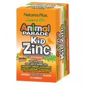 Animal Parade KidZinc 90 tuggtabletter