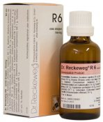 Dr. Reckeweg R6 50 ml