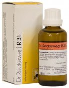 Dr. Reckeweg R31 50 ml