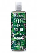 Faith In Nature Tea Tree Schampo 400 ml