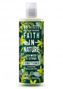 Faith in Nature Sjögräs & Citrus Balsam 400 ml