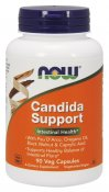 NOW Foods Candida Support 90 kapslar