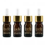 Loelle OIL FAMILY 4 X 5ml TRAVELS SIZE