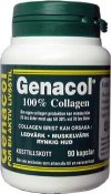 Genacol 100% Collagen 90 kapslar