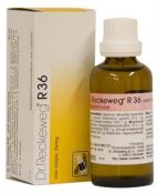 Dr. Reckeweg R36 50 ml