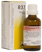 Dr. Reckeweg R37 50 ml