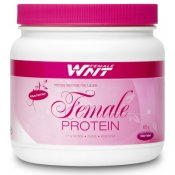 WNT Female Protein Hallon/Yoghurt 400g