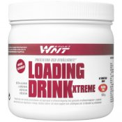 WNT Loading Drink Xtreme Burning Raz 500g