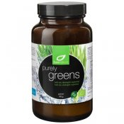 Purely Greens 90g