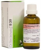 Dr. Reckeweg R39 50 ml
