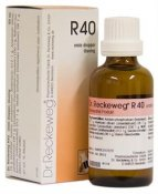 Dr. Reckeweg R40 50 ml