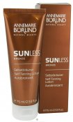 Annemarie Börlind Sunless Bronze Self-Tanning Lotion 75 ml