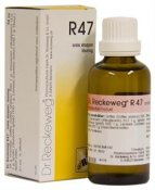Dr. Reckeweg R47 50 ml