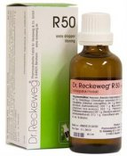 Dr. Reckeweg R50 50 ml
