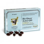 Pharma Nord Bio-Qinon Active Q10 Gold 100mg 60 kapslar