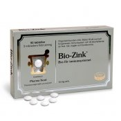 Pharma Nord Bio-Zink 90 tabletter