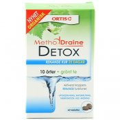 MethodDraine Detox 60 tabletter
