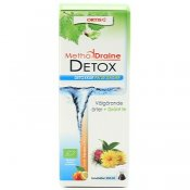 MethodDraine Detox Persika/Citron Eko 250 ml