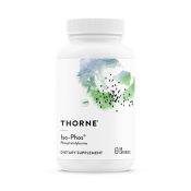 Thorne Research Iso-Phos 60 kapslar