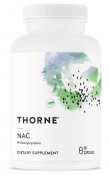 Thorne Research NAC 90 kapslar