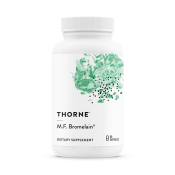 Thorne Research M.F. Bromelain 60 kapslar