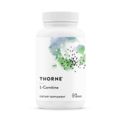 Thorne Research L-Carnitine 60 kapslar