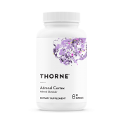 Thorne Research Adrenal Cortex 60 kapslar