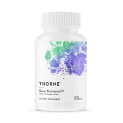 Thorne Research Basic Nutrients IV 180 kapslar