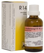 Dr. Reckeweg R14 50 ml