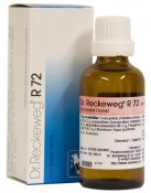 Dr. Reckeweg R72 50 ml
