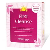 First Cleanse 60k