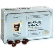 Pharma Nord Bio-Qinon Active Q10 Gold 100mg 150 kapslar
