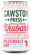 Cawston Press Fruktläsk Rabarber 330 ml