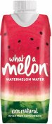 What A Melon Vattenmelondryck 330 ml