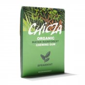 Chicza Mayan Rainforest Chewing Gum EKO Spearmint 30 g