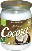 Cocosa Pure Coconut Oil EKO 500 ml