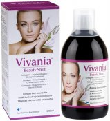 Vivania Beauty Shot 500ml