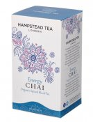 Hampstead Tea Chai Energy EKO 20 tepåsar