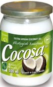 Cocosa Extra Virgin Coconut Oil EKO 500 ml