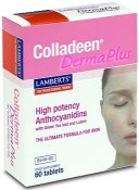 Colladeen Derma Plus 60 tabletter
