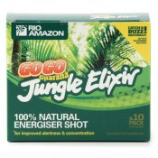 Guarana Elixir Shot 10x15ml