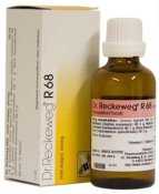 Dr. Reckeweg R68 50 ml