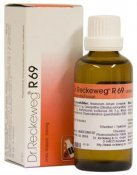 Dr. Reckeweg R69 50 ml